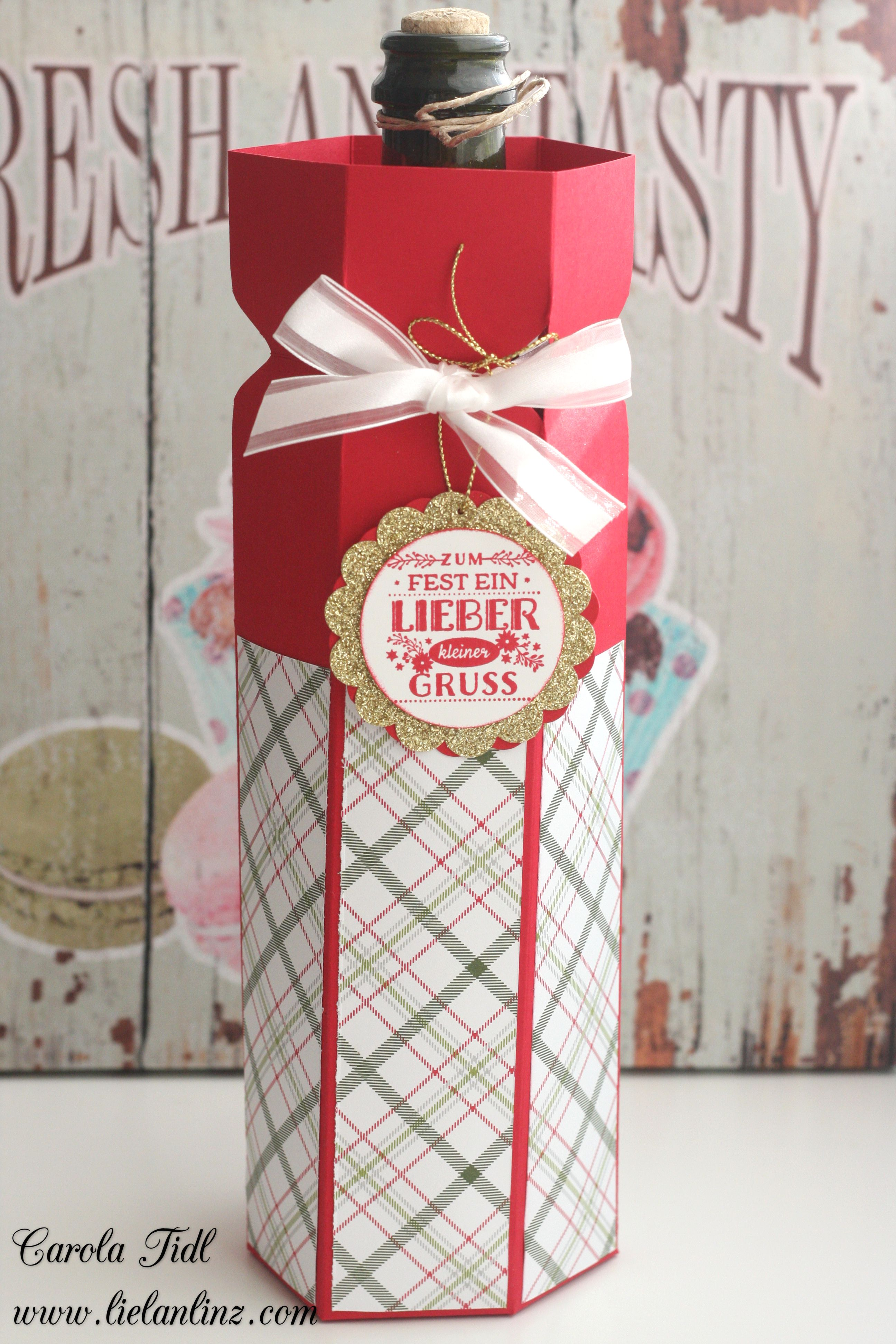 Flaschen Verpacken Cool Flasche Als Geschenk Verpacken Geburtstag