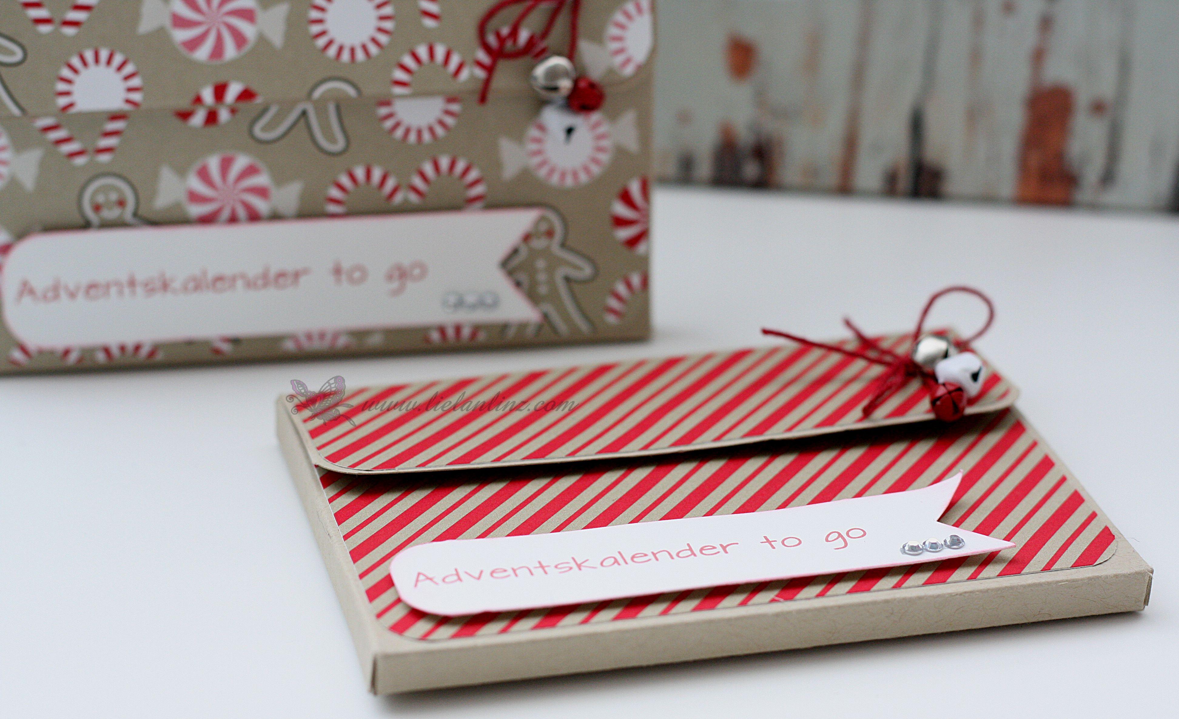 Komplett Vorbereitungen für den Weihnachtsmarkt Teil 2 – Adventskalender to  RX82